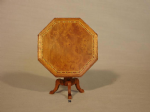 96. Tilt Table, Octagonal